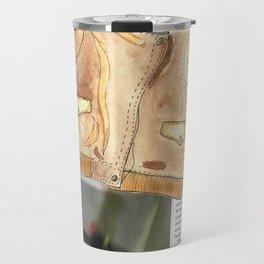 Street Style Travel Mug