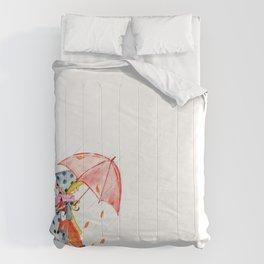 Simon and Chloe - November Comforters