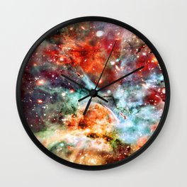 Carina Ultra Wall Clock