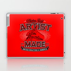 Artist Made Laptop & iPad Skin