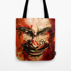 Aphex Twin Tote Bag