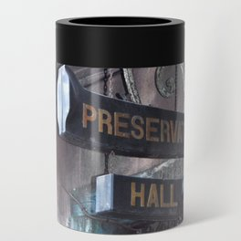 A Music Haven: Preservation Hall Can Cooler