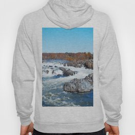 Great Falls Virginia Hoody