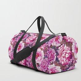 Romantic Garden VII Duffle Bag