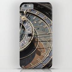 Astronomical clock Prague iPhone 6 Plus Slim Case