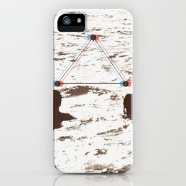 lovers_ iPhone Case