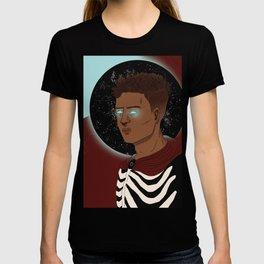 lightning eyes T-shirt