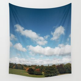 Wollanton Park Wall Tapestry