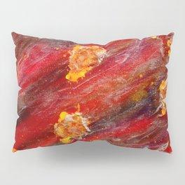 Meteor Surrender  Pillow Sham