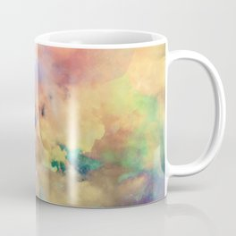 Star Child Coffee Mug