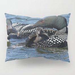 Family Brunch Pillow Sham