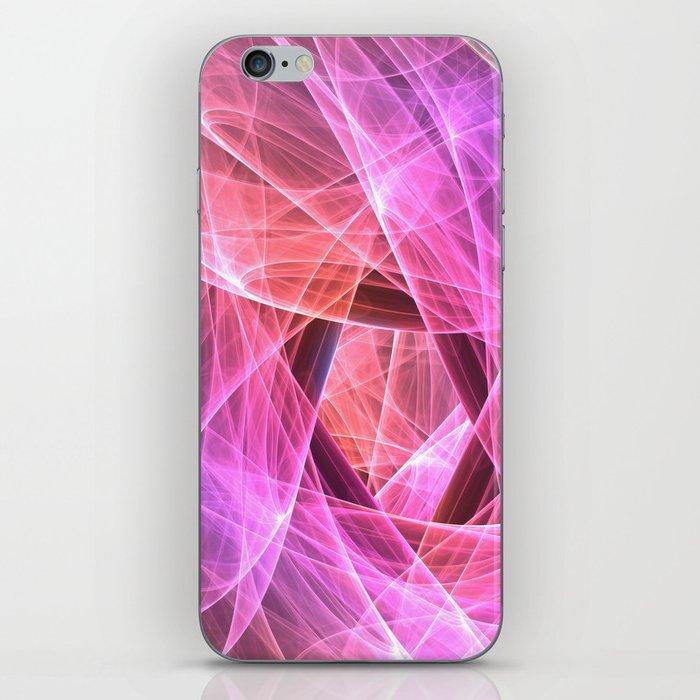 Veils iPhone Skin
