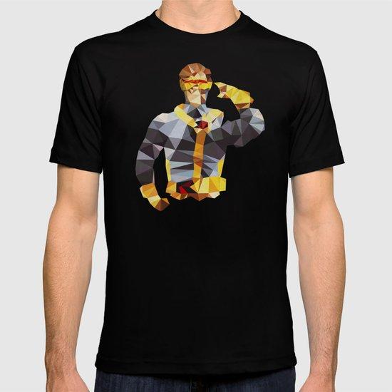 Polygon Heroes - Cyclops T-shirt