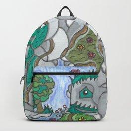 Golem Backpack