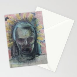 theancientghost Stationery Cards