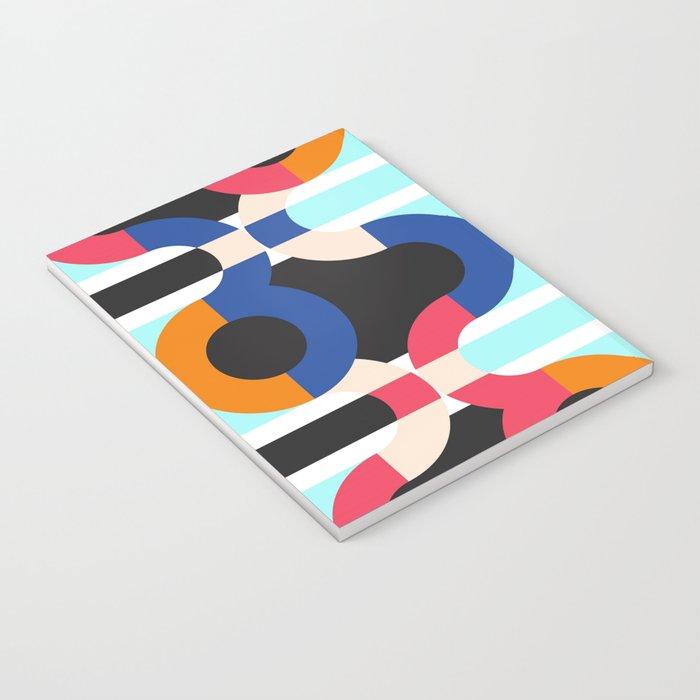 Geometric#17 Notebook