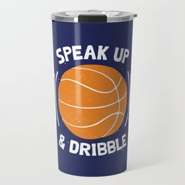 DR/BBLE Travel Mug