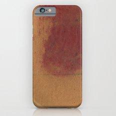 mappale 0003 iPhone 6s Slim Case