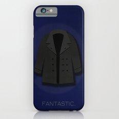 Minimal Nine iPhone 6 Slim Case