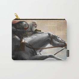 King Theoden Carry-All Pouch