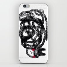 GATTO iPhone & iPod Skin