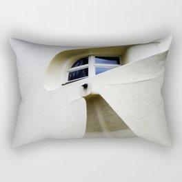 Einsteinturm Rectangular Pillow