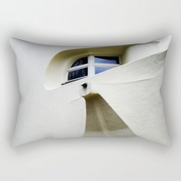 Einsteinturm Rectangular Pillow