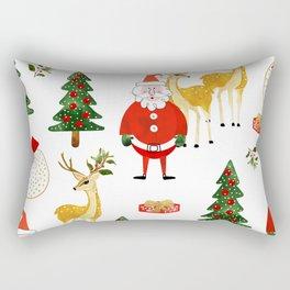 Always Christmas Rectangular Pillow