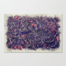 A Few Drops of Brandy Canvas Print