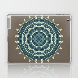 Mandala Earth 1 Laptop & iPad Skin