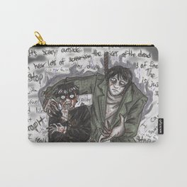 Mob and Mogami Carry-All Pouch