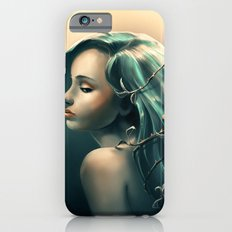 Troubles Slim Case iPhone 6s
