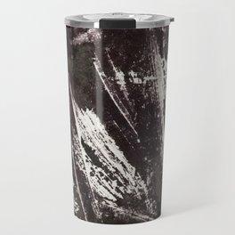 Abstract No. 72 Travel Mug