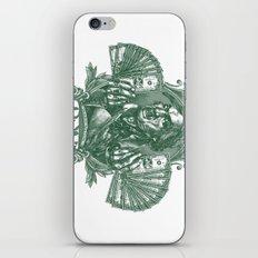 One Dolla Bill iPhone & iPod Skin
