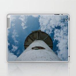 old lighthouse Laptop & iPad Skin