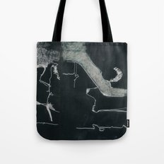 Entredois Invertido Tote Bag