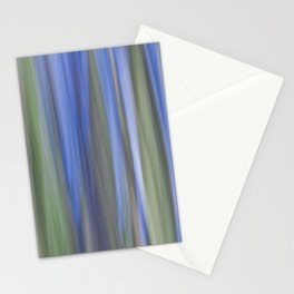Songlines III Stationery Cards