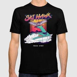 Ski Hawk T-shirt