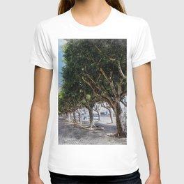 Trapani art 10 T-shirt
