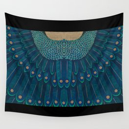 Wings Spread Wall Tapestry
