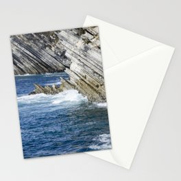Million-Year Sculptures Stationery Cards