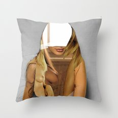 One Thousand and One Night · Dream 1 Throw Pillow