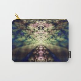 Fractal Abstract 30 Carry-All Pouch
