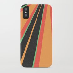 Going Home iPhone X Slim Case