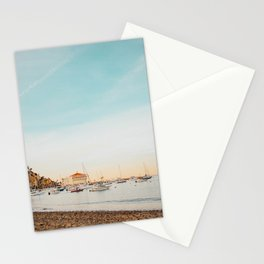 The Casino Stationery Cards