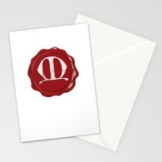 Maldoror Stationery Cards