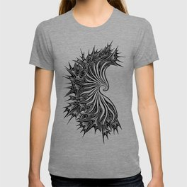 Phoenix in the Briar Patch T-shirt