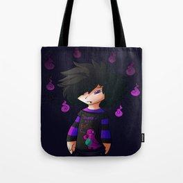 Nemo The Emo Tote Bag