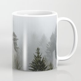 New Horizon - Nature Photography Coffee Mug
