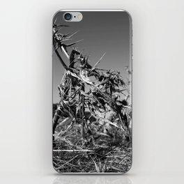 Tough Exterior iPhone Skin